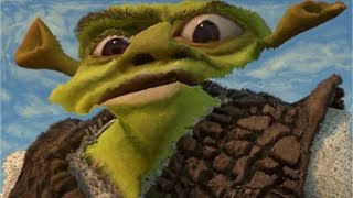 Shrek 2 Content Awared - Clip 18