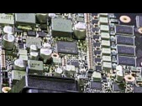 US-China Trade war hits semiconductor industry