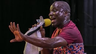 Wow!! Francis Amo Shocking Powerful And Deep Praise & Worship Ever in 2021🔥