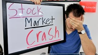 In the STOCK MARKET CRASH this will happen!