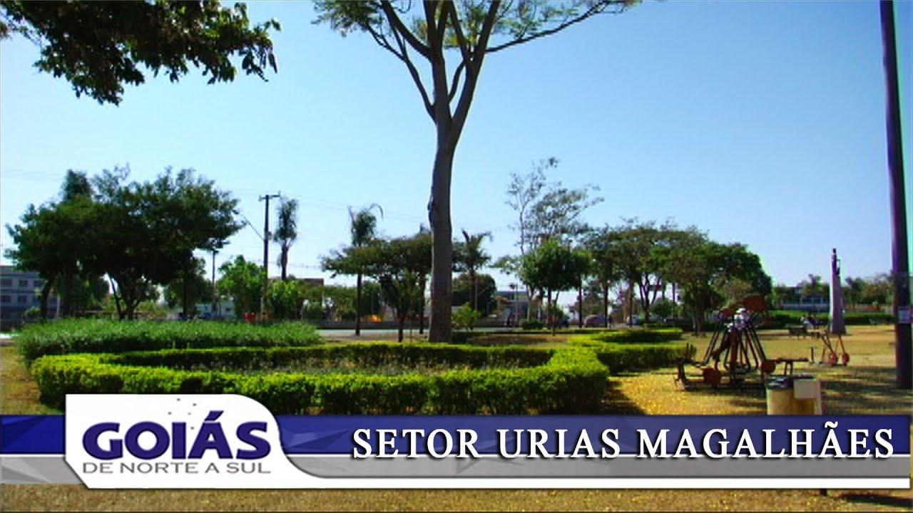 Goiás de Norte a Sul - Setor Urias Magalhães 16 09 2017 - YouTube 66546ea0f7