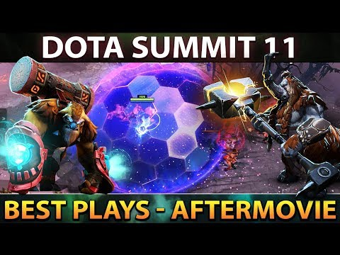 dota-summit-11---best-plays,-best-moments---aftermovie-dota-2