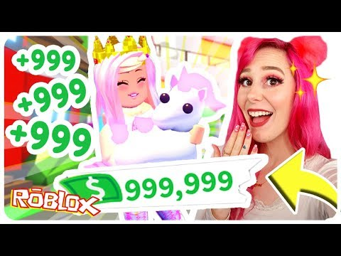 The BEST Way To Make MONEY In Adopt Me!! How To Make MONEY In Adopt Me Roblox