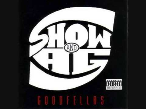 Showbiz and A.G. - Add On (ft. Lord Finesse & D Flow)