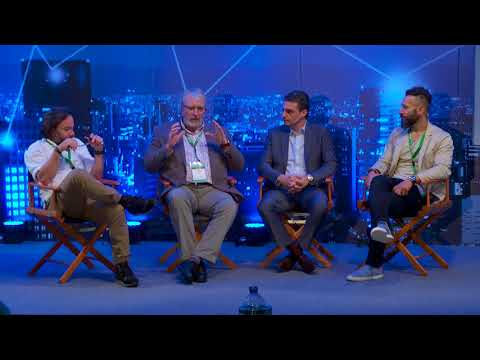 Decentralized 2017, Day 2- Limited Edition: Digital Blockchain and Digital Rights Management DRM
