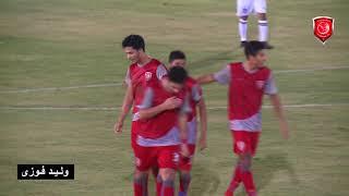 البطولة التنشيطية 2019 | الشباب تحت 18 | الدحيل 1/4 معيذر | الجمعة:2019/9/13