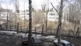 3-комн. квартира в тихом районе рядом с метро Яшьлек в Казани(, 2014-04-10T07:11:19.000Z)