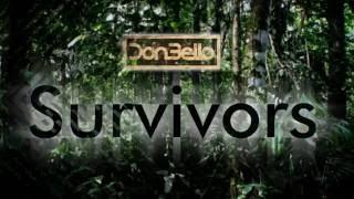 Don Bello - Survivors (Original Mix)