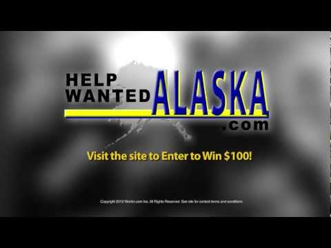 Alaska Jobs, Employment | Love Work