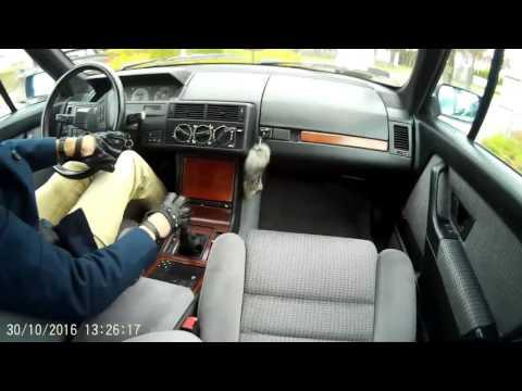 Citroen XM 3.0 V6 - Sunday Drive