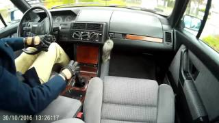 Citroen XM 3.0 V6 - Sunday drive