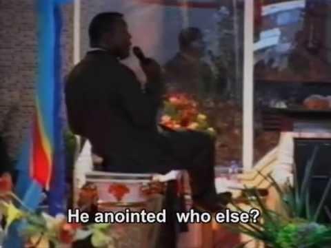 'Crowned Men and Women' by Pastor Kiluba wa Kiluba
