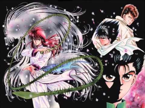 Yu Yu Hakusho Ending 3 English Full