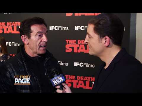 Jason Isaacs on Times Up and How His Daughters Changed Him