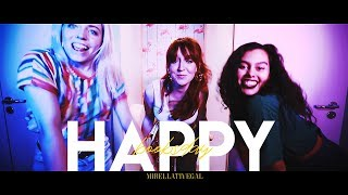 Happy Boobsday - mirellativegal (Original Music Video)