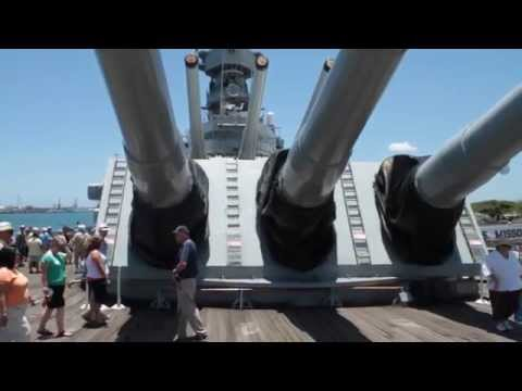 Pearl Harbor Tours - for demo only