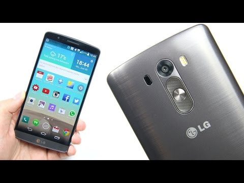 Review: LG G3 (Deutsch) | SwagTab