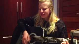 Candice De Klerk - Miley Cyrus - Don't wanna be torn cover