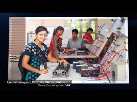 CHRISTU JYOTHIU INSTITUTE OF TECHNOLOGY AND SCIENCE _ADD