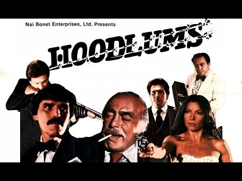 Hoodlums (1980) - aka Gangsters
