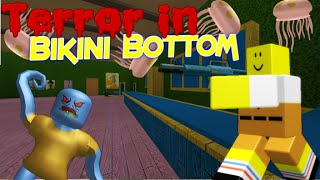 Video WHERE'S MY KRABBY PATTY!? ~ Terror in Bikini Bottom (Ep. 1) (ROBLOX) download MP3, 3GP, MP4, WEBM, AVI, FLV Juli 2018