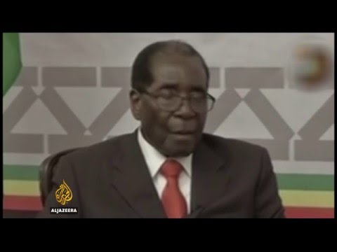 Mugabe: Zimbabwe to nationalise diamond mines