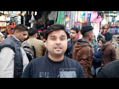 DSLR Market In Delhi | Cheapest Dslr Market In India | Exploring Tripods, Grimbles, Camera Bags.