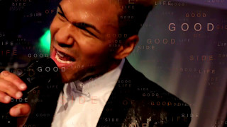 Jesse Ritch - Good Side of Life (Official Live Videoclip)