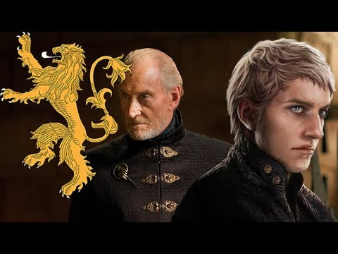 La Vida de TYWIN LANNISTER: The Rains of Castamere, Aerys Targaryen y la Guerra de los 5 Reyes.