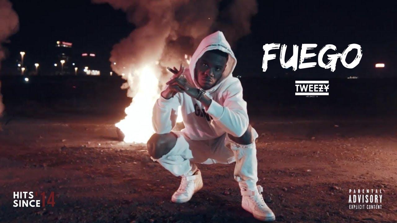 Download Tweezy   Fuego Official Music Video