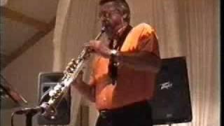 Alberto GARZIA (Harmony tango) 1999