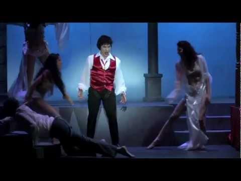 Fresh Blood (Blut) - Dracula The Musical