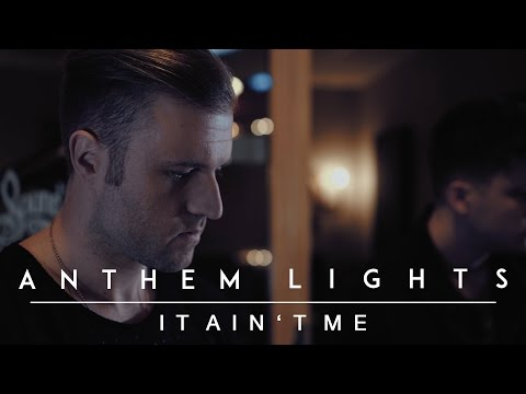 It Ain't Me - Selena Gomez | Anthem Lights Cover