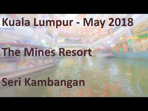 The Mines Resort - Seri Kembangan - KL - Malaysia