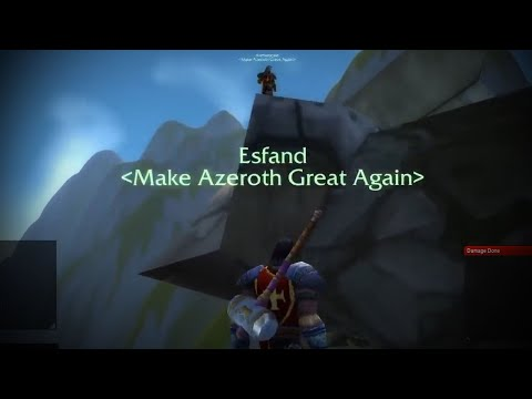 WoW Classic: Beta Rewind (Top 50 Most Memorable Moments)