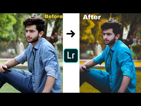 Download How To Photo Edit Best Colour Effect Lightroom