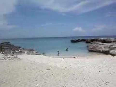 Smith Cove Beach