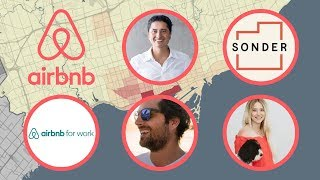 Gambar cover Corporations behind Canada's top Airbnb hosts