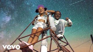 Cali Sadé - Starburst Remix feat. Super Siah (Official Music Video)
