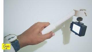 Homemade Camera Stabilizer | Diy Gimbal