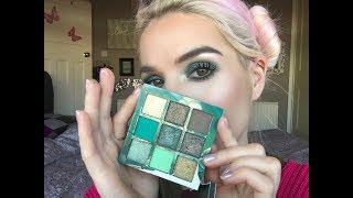 Trying *THAT* £1.50  Palette .... OMG !!!