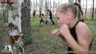 Top Amazing Kids Fighters   Kids Training MMA Boxing Muay Thai Taekwando   Funny Kids  [Official]