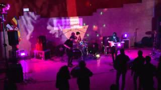 Sultan Bathery Live at Eventualmente - Cormons - 05-04-2014