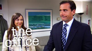 The Merger - The Office US