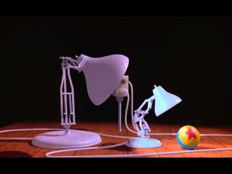luxo jr This is my own gallery of luxo lamps the 1st row is where they show media like, luxo jr, toy story, auto b good & epic the 2nd row is the youtube video row.