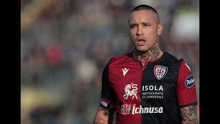 Cagliari Radja Nainggolan 19/20 Season highlights