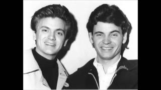 The Everly Brothers - All I Have to Do Is Dream [HQ]
