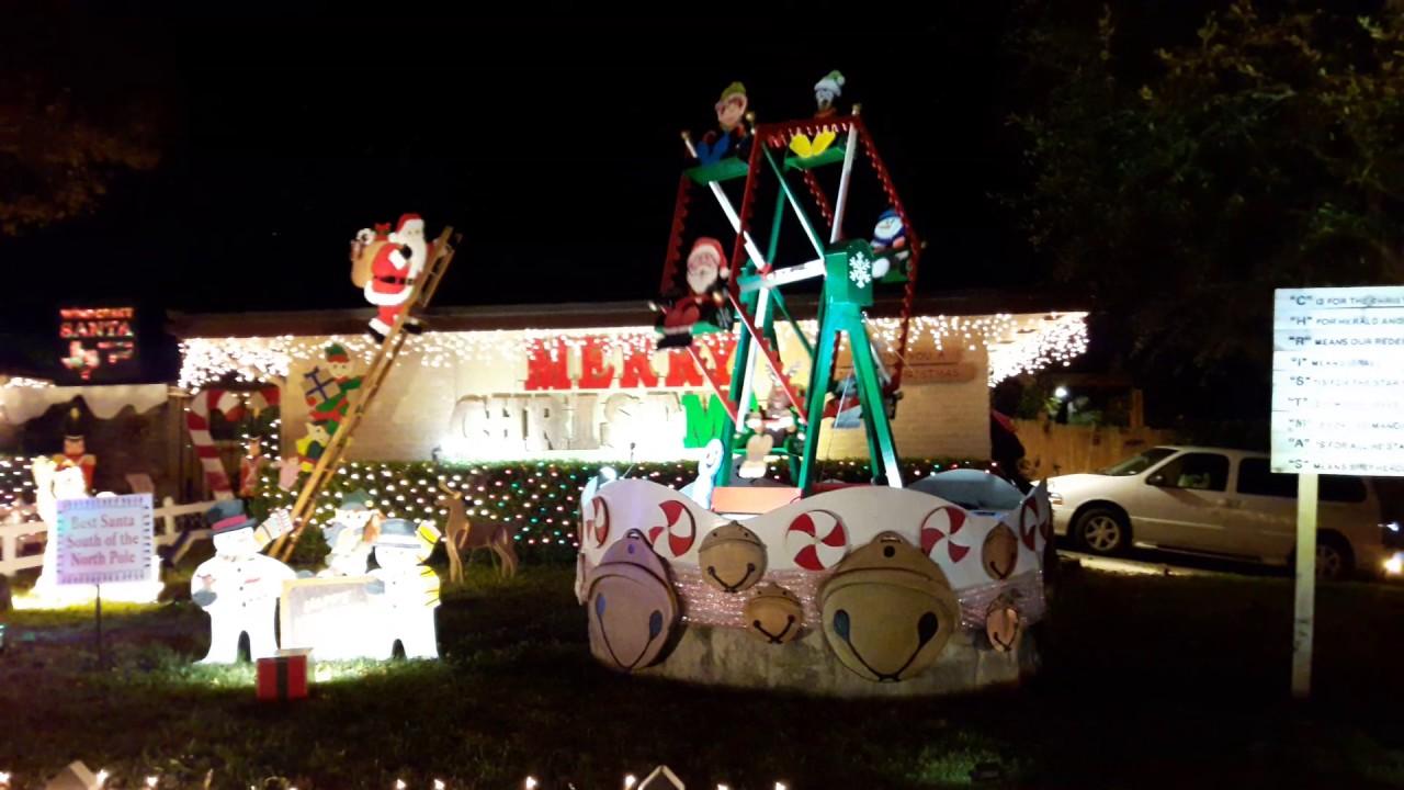 windcrest city christmas lights - Windcrest Christmas Lights