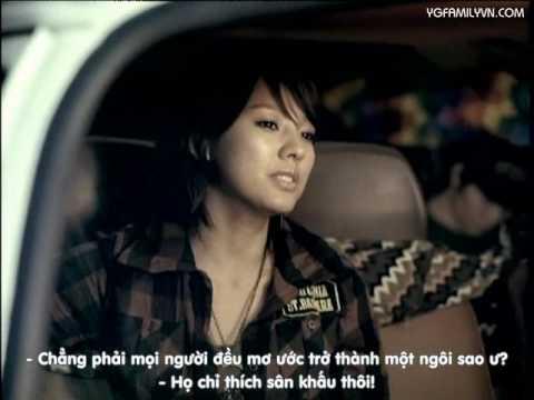 [Vietsub][YGVN][HPBD Park Bom] Anystar CF - Lee Hyori ft Park Bom