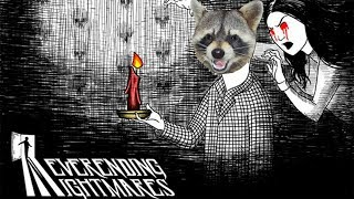 УЖАСЫ ВО ТЬМЕ l Neverending Nightmares [ПЕРВАЯ КОНЦОВКА] [С ВЕБКОЙ]